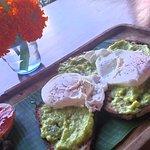 Best breakfast in Legian
