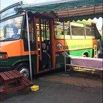 Outdoor Bus