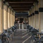 Terrace Restaurant Foto