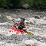 Whitewater Kayak Trips