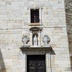Girona Cathedral (Catedral) ภาพถ่าย