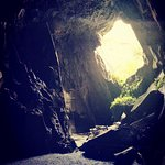Foto de Cathedral Quarry (Cathedral Cave)