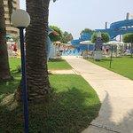 Ozkaymak Select Resort Hotel ภาพถ่าย