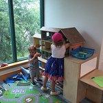 Interim Children's Area