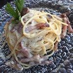 Ristorante Pizzeria Mare Chiaia ภาพถ่าย
