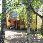 Antiikkikahvila ja teehuone Siiri  |  Lempäälä