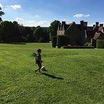 Chawton House Photo