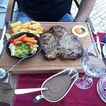 Pampas Steak House Restaurant照片