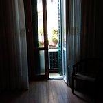 Hotel Simone ภาพถ่าย