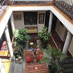 Villa Colonna Quito Foto