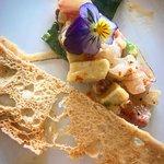 Amazing place! Wonderful food! ❤️