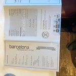 Barcelona Restaurant and Barの写真