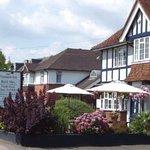 The Pheasant Inn-billede