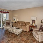 Whispering Pines Vacation Condo Rental, Downtown Pigeon Forge, 223, City View 2 Bedroom 2 Bath