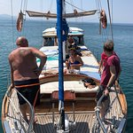 Amores 1 - Boat Tours