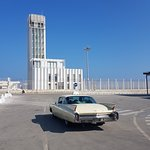 Tangier - port