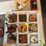 Foto van Restaurant Olijfje