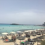 Nissi Beach Photo