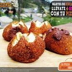 ¡No olvides mencionarlos! 🍕 🌰  #Orizaba #Pizzatl #pizza #lapizzadeorizaba #consumelocal
