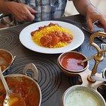 Foto de The Gallery Restaurante Indio