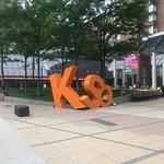 Bild från Kendall Square
