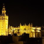 Centro Historico de Sevilla ภาพถ่าย