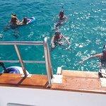 Katerina 3 Island Cruise Photo