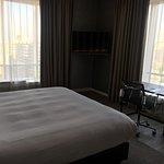 Rotterdam Marriott Hotel Photo
