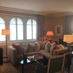 巴尔拉克酒店照片