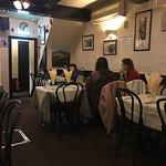 Foto de Piccolos Italian restaurant