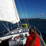 She's a Lady Sailing Adventures