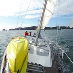 Фотография She's a Lady Sailing Adventures