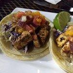 Fish tacos!!