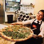 Foto de Russo's New York Pizzeria