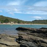 Tartaruga Beach ภาพถ่าย