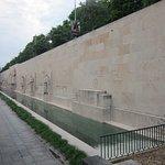 Reformation Wall (Mur de la Reformation) ภาพถ่าย