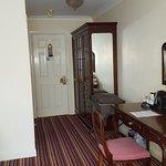 Hallmark Hotel Wrexham Llyndir Hall near Chester Photo