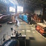 National Railway Museum Fotografie