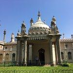 Royal Pavilion Φωτογραφία