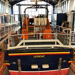 Tenby Lifeboat Station Photo