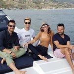 Cruising by Malibu