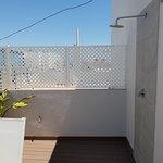 terrace shower 304