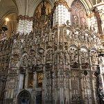 大教堂照片