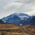 Parque Provincial Aconcagua ภาพถ่าย
