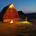 Shulista Croft Wigwams Photo