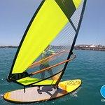 windsurf maspalomas