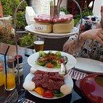 Bistro & Fondue ภาพถ่าย