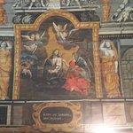 Cristo e giardino di Getsemani