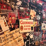 Temple Bar ภาพถ่าย