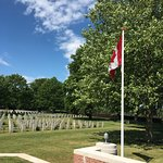 Groesbeek Canadian War Cemetery照片